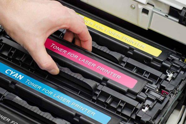 Como escolher o toner mais adequado para sua impressora?