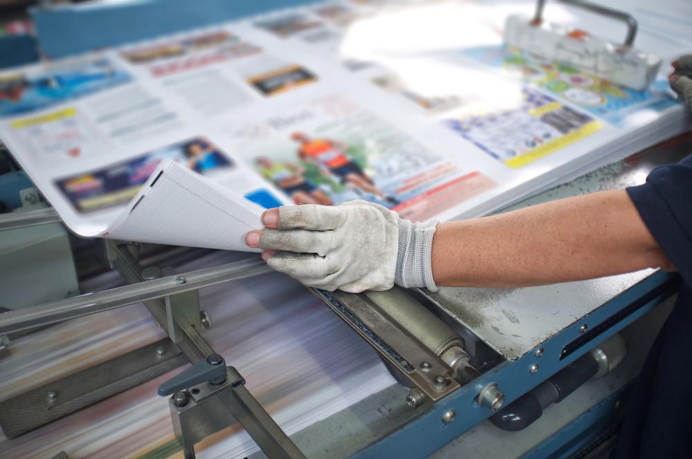 Quais são os principais tipos de impressora?
